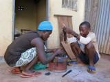 Das Leben in Mukono