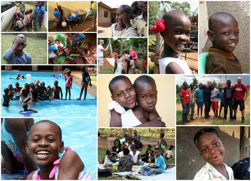 Uganda 2015