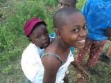 Reise von Steffi und Christian nach Uganda, August 2015 – Reise nach Mbale