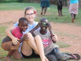 Paulinas Reise nach Uganda / September 2017