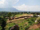 Uganda-Reise 2018: Ausflug mit den Kids