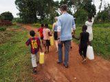 Uganda-Reise 2018: Ein Tag im Dorf