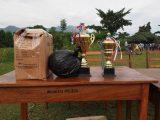 Uganda-Reise 2018: Das große Fuß- und Netball-Turnier