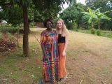 Lea's Uganda-Reise 2019
